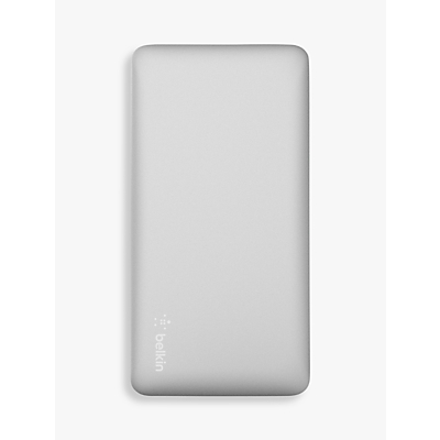 Image of Belkin Pocket Power 5K Portable Power Bank