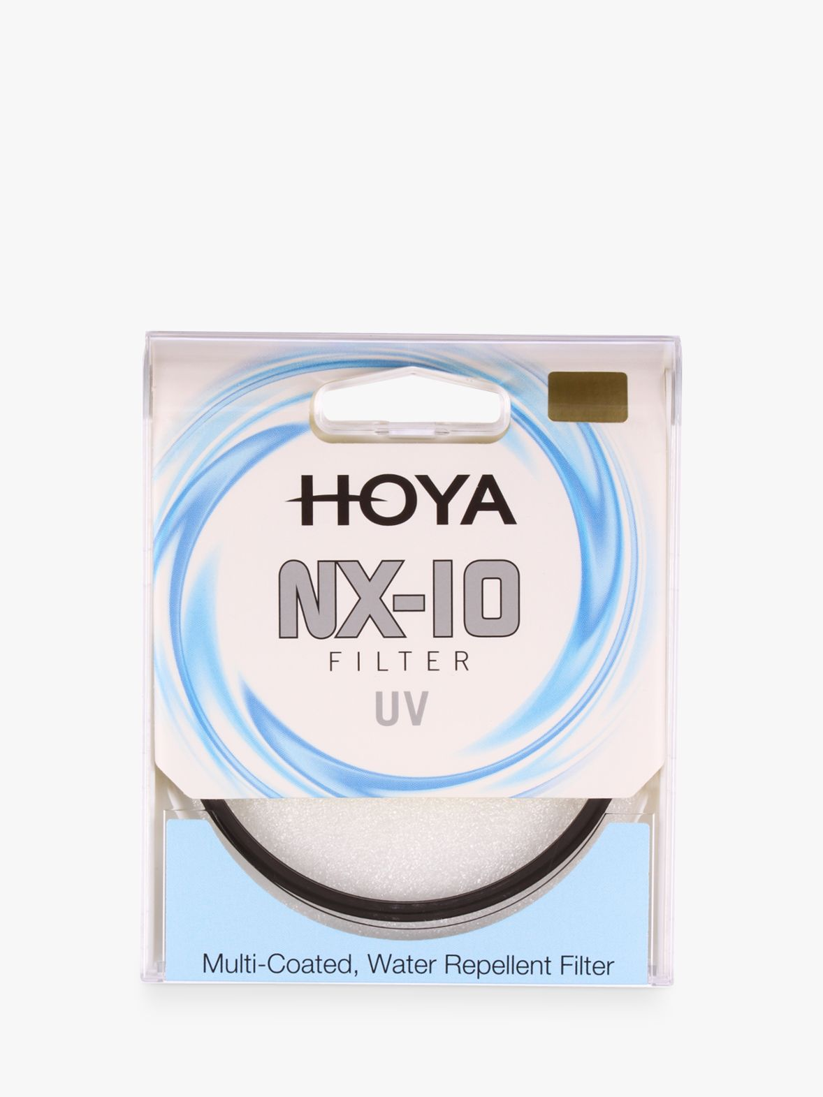 Hoya Hoya NX-10 UV Lens Filter, 67mm