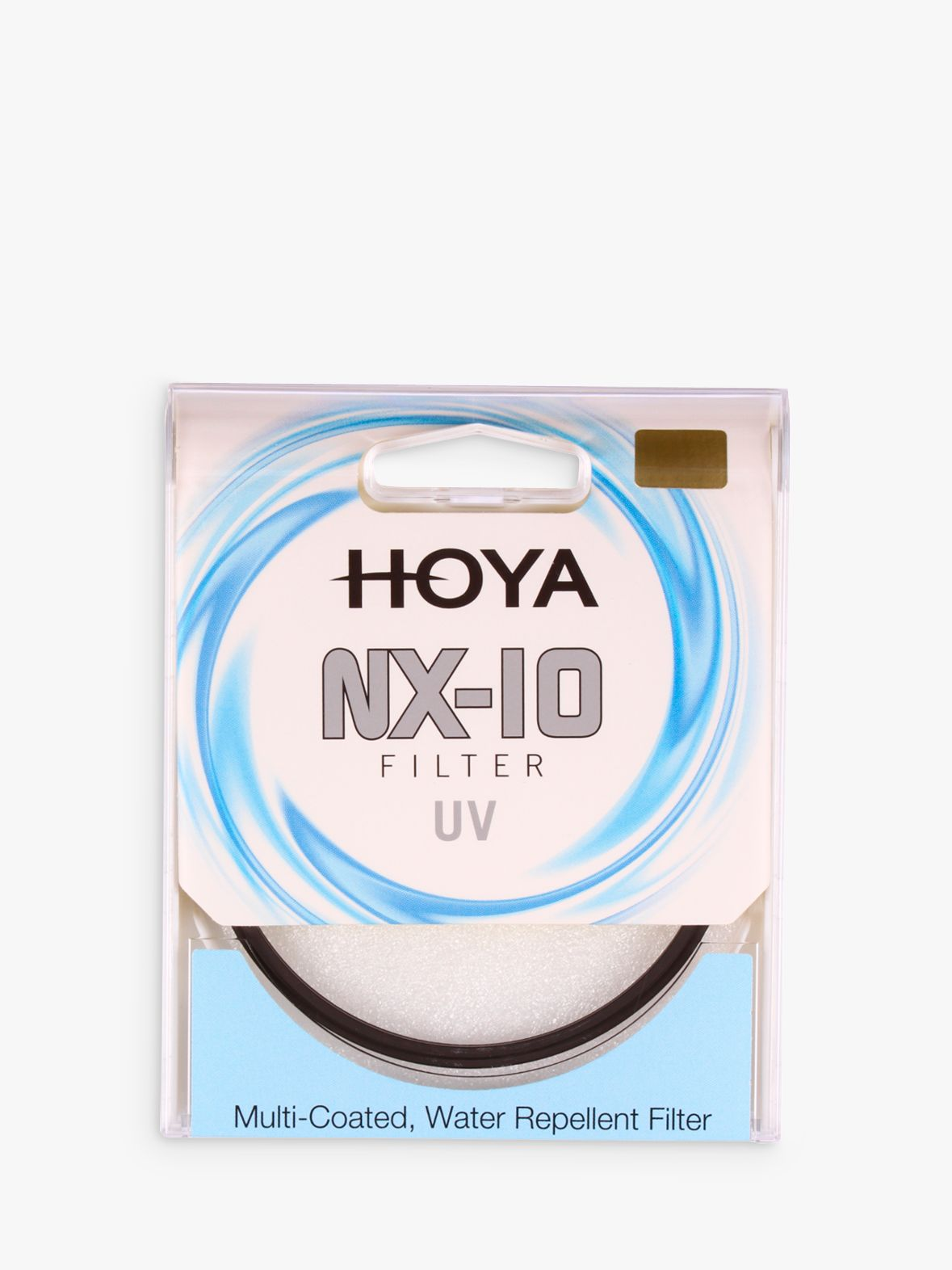 Hoya Hoya NX-10 UV Lens Filter, 49mm