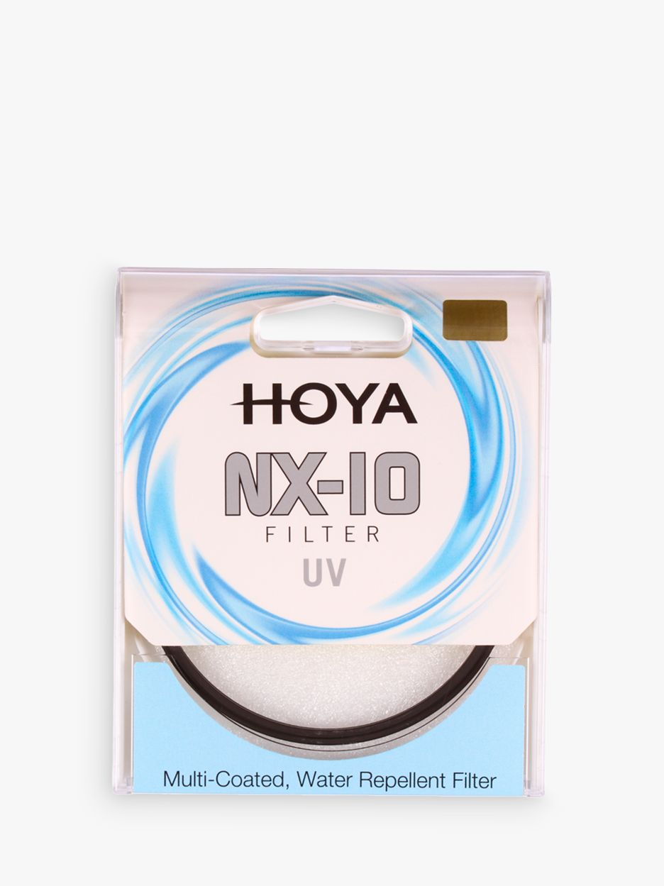 Hoya Hoya NX-10 UV Lens Filter, 72mm