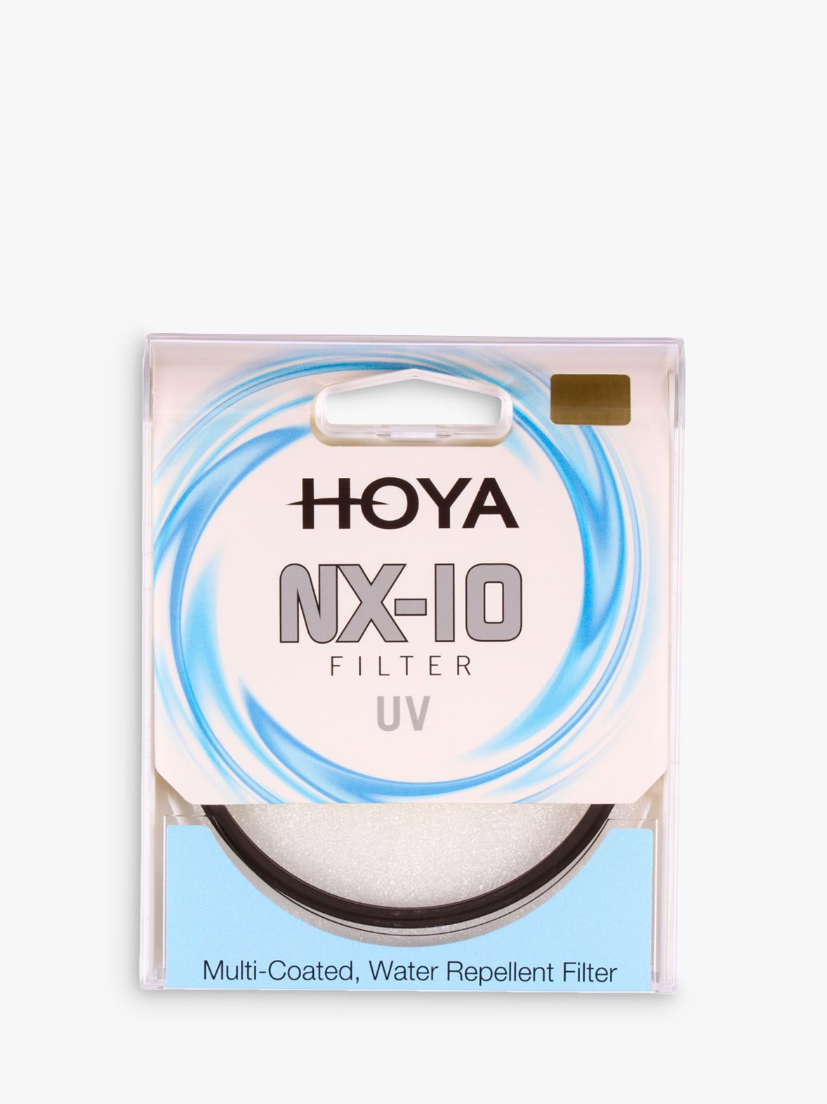 Hoya Hoya NX-10 UV Lens Filter, 58mm