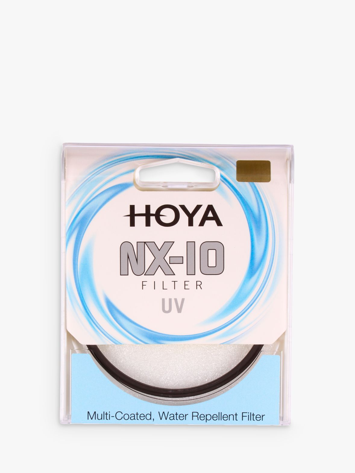 Hoya Hoya NX-10 UV Lens Filter, 55mm