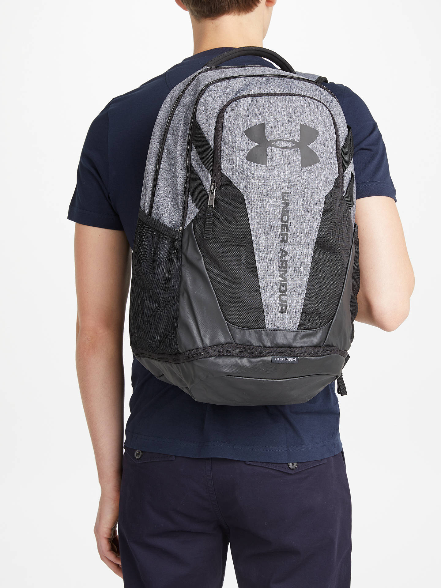 cd4e425fe5 ... Buy Under Armour Hustle 3.0 Backpack