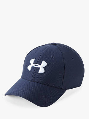 Buy Under Armour Blitzing 3.0 Cap, Midnight Navy Online at johnlewis.com