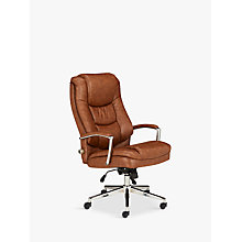 Buy John Lewis Abraham Office Chair Online at johnlewis.com