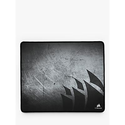 Image of Corsair MM300 Anti-Fray Cloth Gaming Mouse Pad