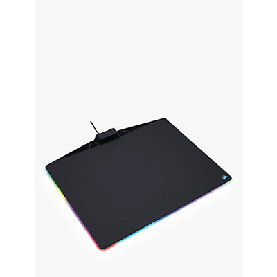 Image of Corsair MM800 RGB Polaris Gaming Mouse Pad