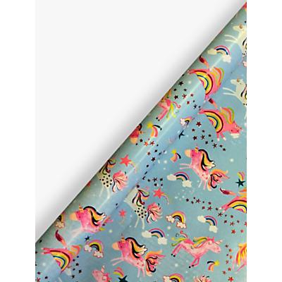 Image of Paper Salad Unicorn Roll Wrap, 2m