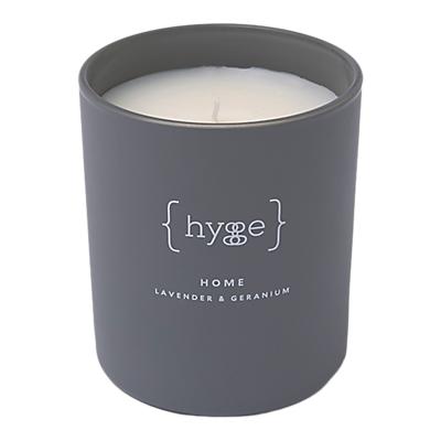 Hygge by Mint Velvet Lavender & Geranium Candle