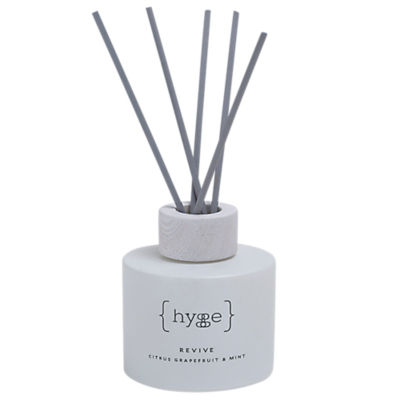 Hygge by Mint Velvet Revive Citrus Mint Diffuser