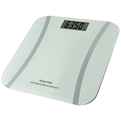 Salter Ultimate Accuracy Personal Scale