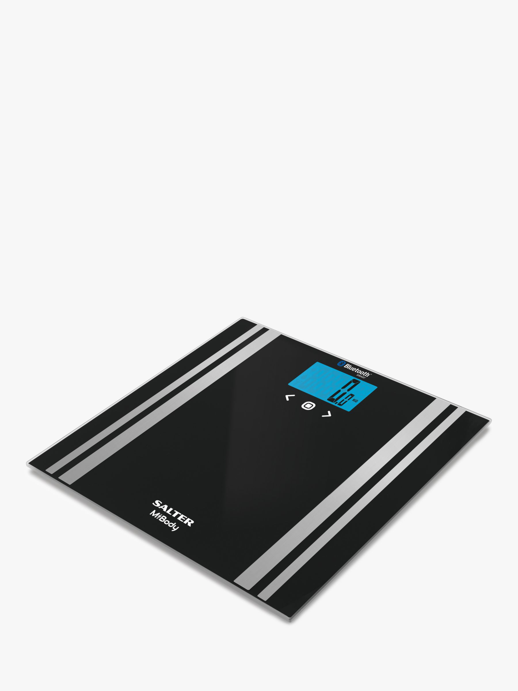 Salter Salter Mibody Digital Analyser Bathroom Scale