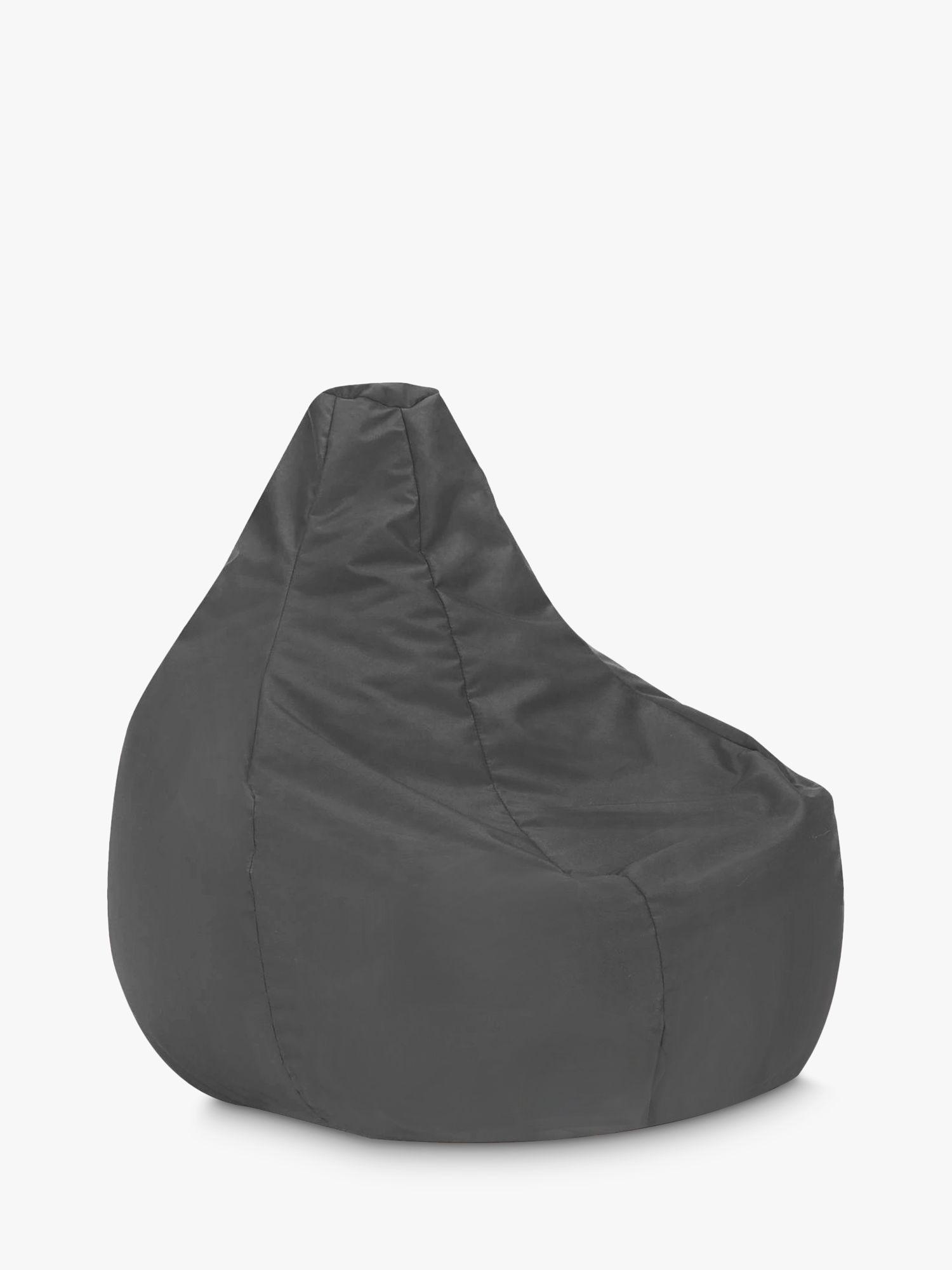 John Lewis & Partners Max Indoor / Outdoor Bean Bag