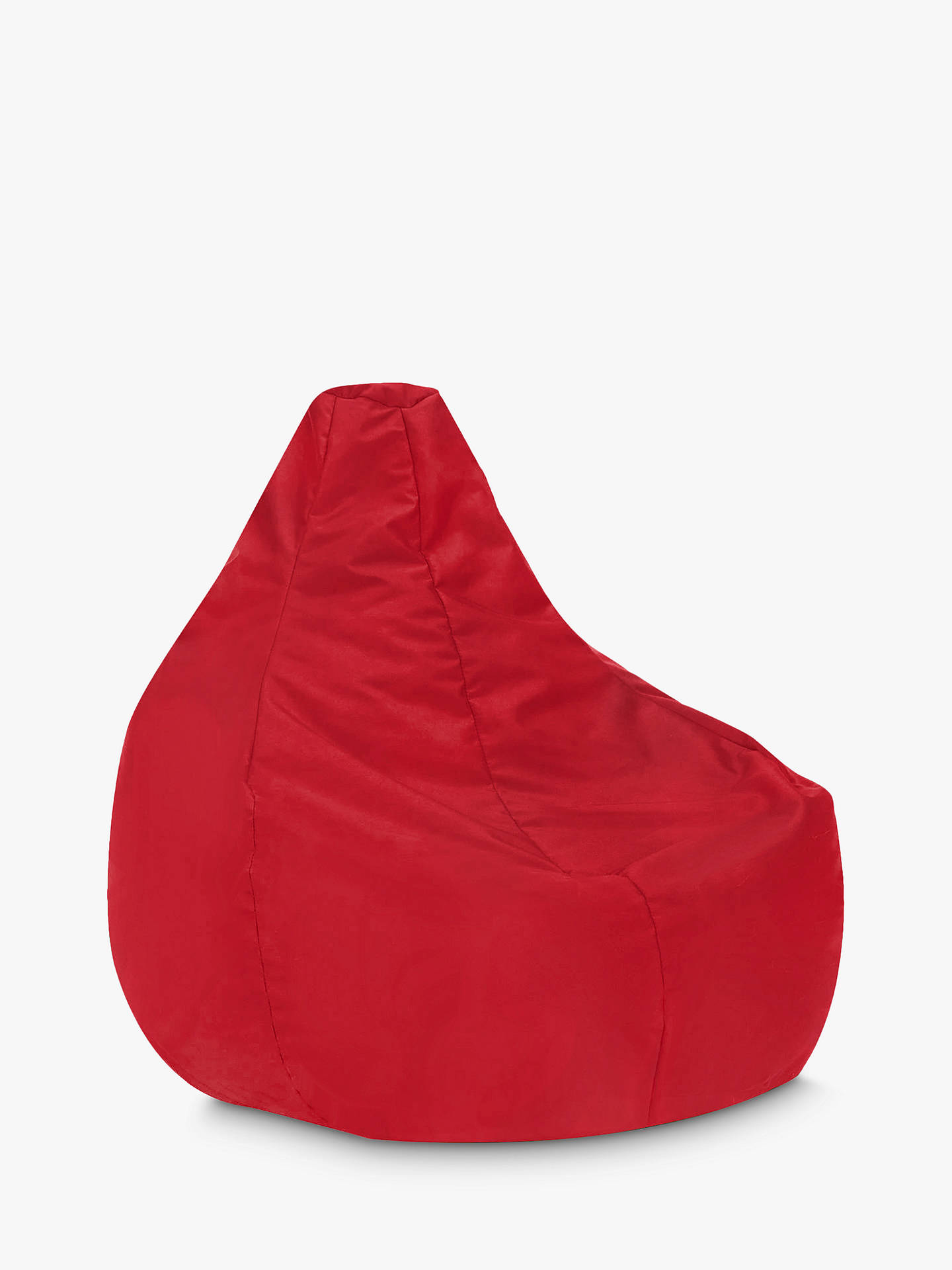 John Lewis Amp Partners Max Indoor Outdoor Bean Bag At