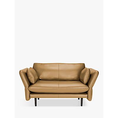 Design Project by John Lewis No.142 Leather Snuggler, Dark Leg