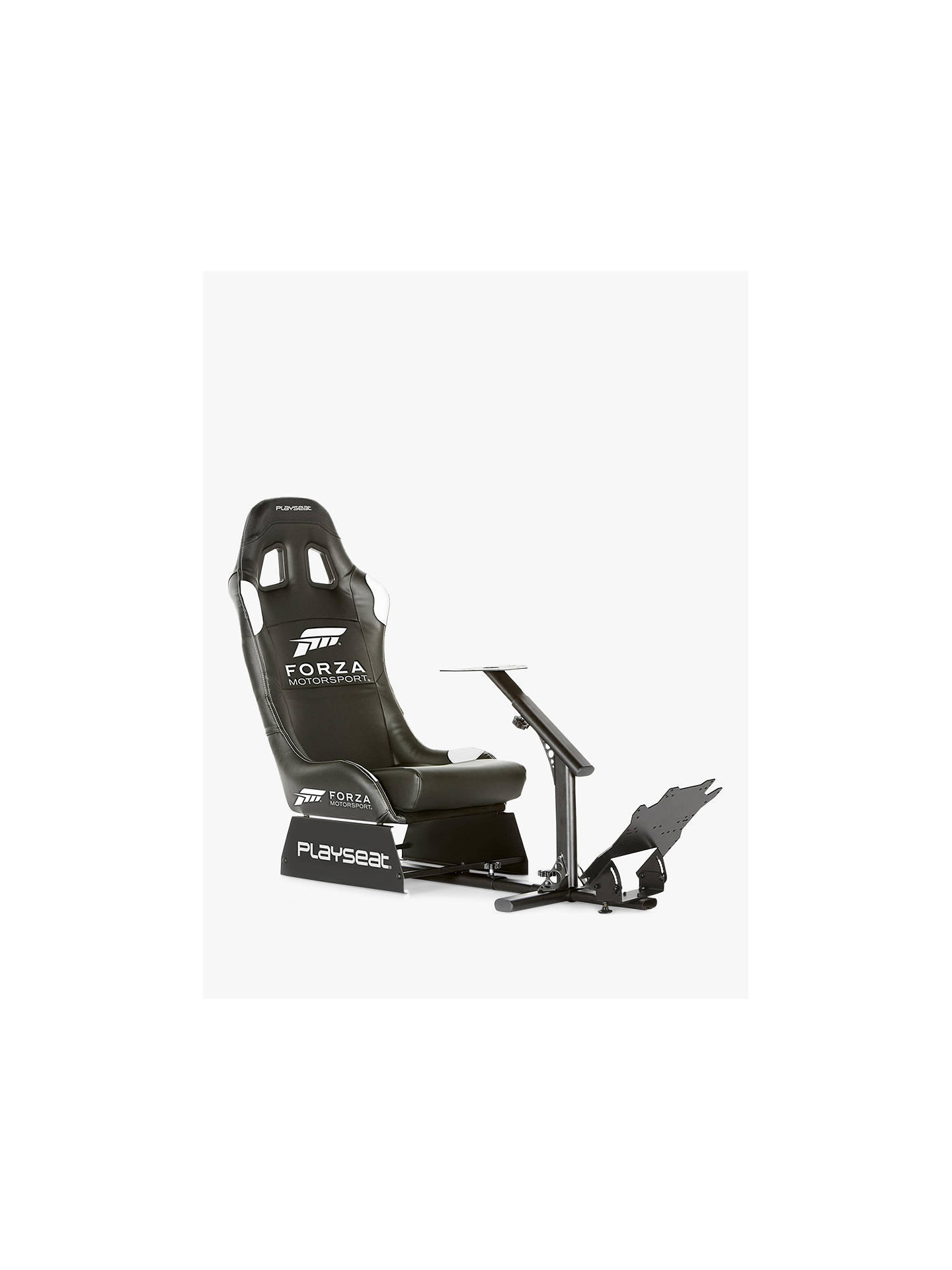 Pleasing Playseat Forza Motorsport Gaming Chair Black Ocoug Best Dining Table And Chair Ideas Images Ocougorg