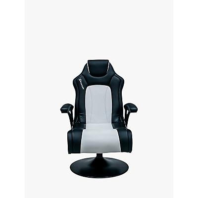 X Rocker Torque 2.1 Audio, Pedestal Gaming Chair
