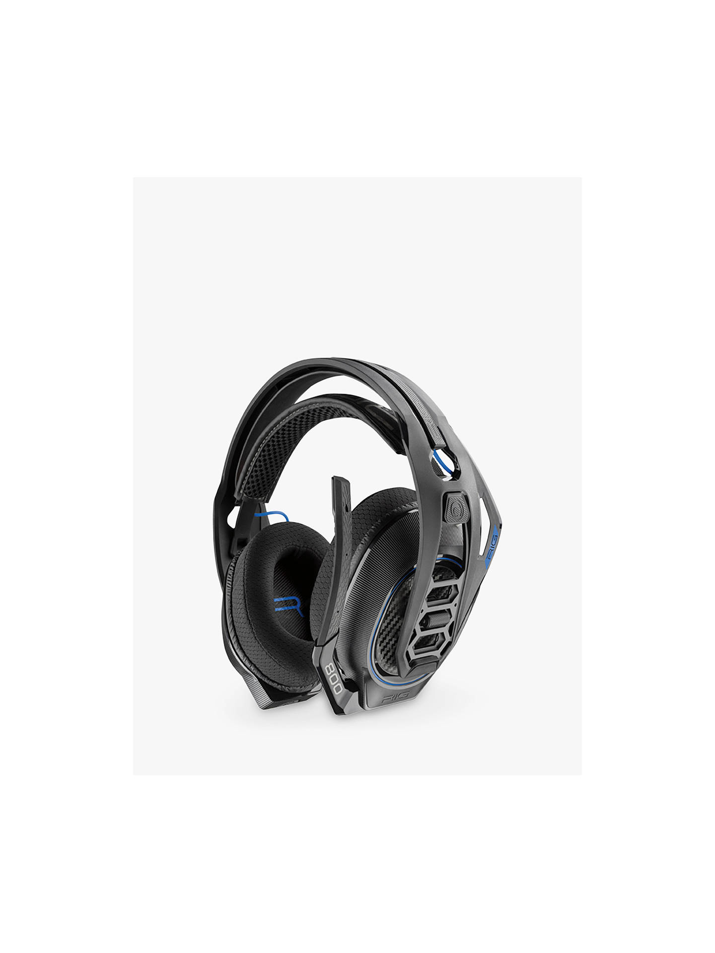 RIG 800HS Wireless Stereo Headset (PS4