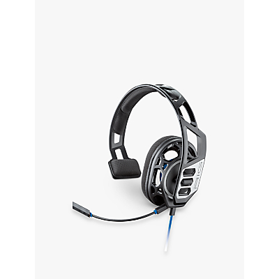 Image of RIG 100HS Open Ear Gaming Headset for PS4