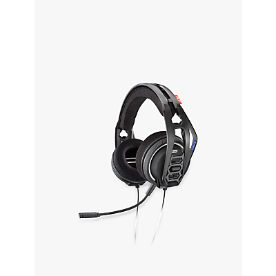 Image of RIG 400HS Stereo Gaming Headset for PS4