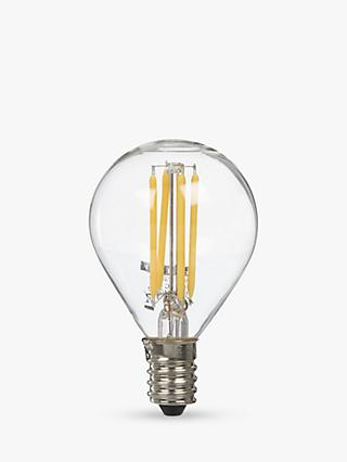 Seletti Monkey Lamp Replacement E14 Bulb