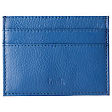 Buy hush Leather Card Holder Online at johnlewis.com