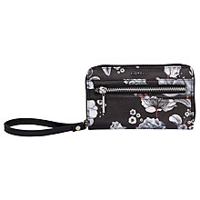Buy Fiorelli Abbey Zip Around Purse Online at johnlewis.com