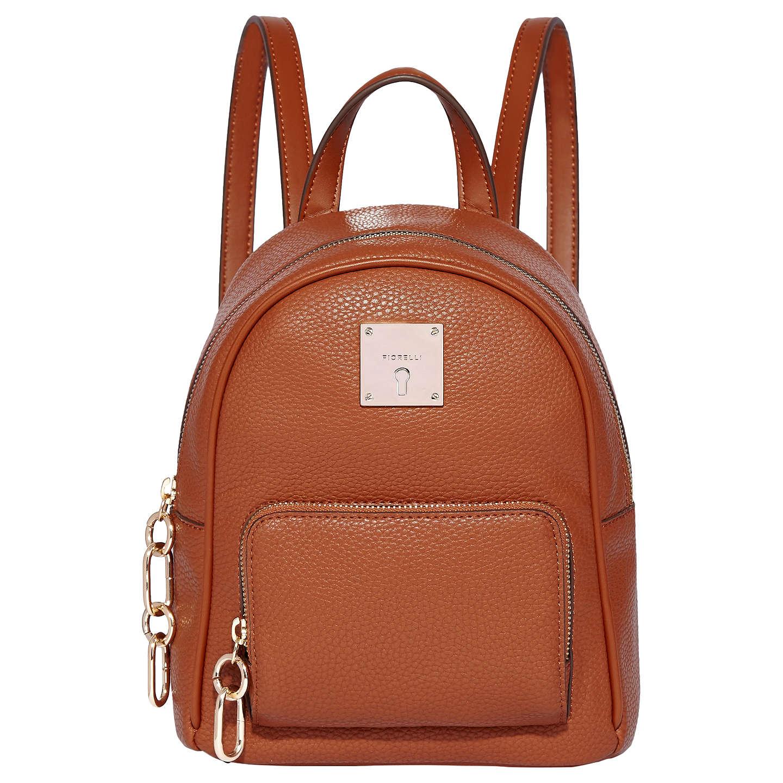 BuyFiorelli Bono Mini Backpack, Tan Online at johnlewis.com ...
