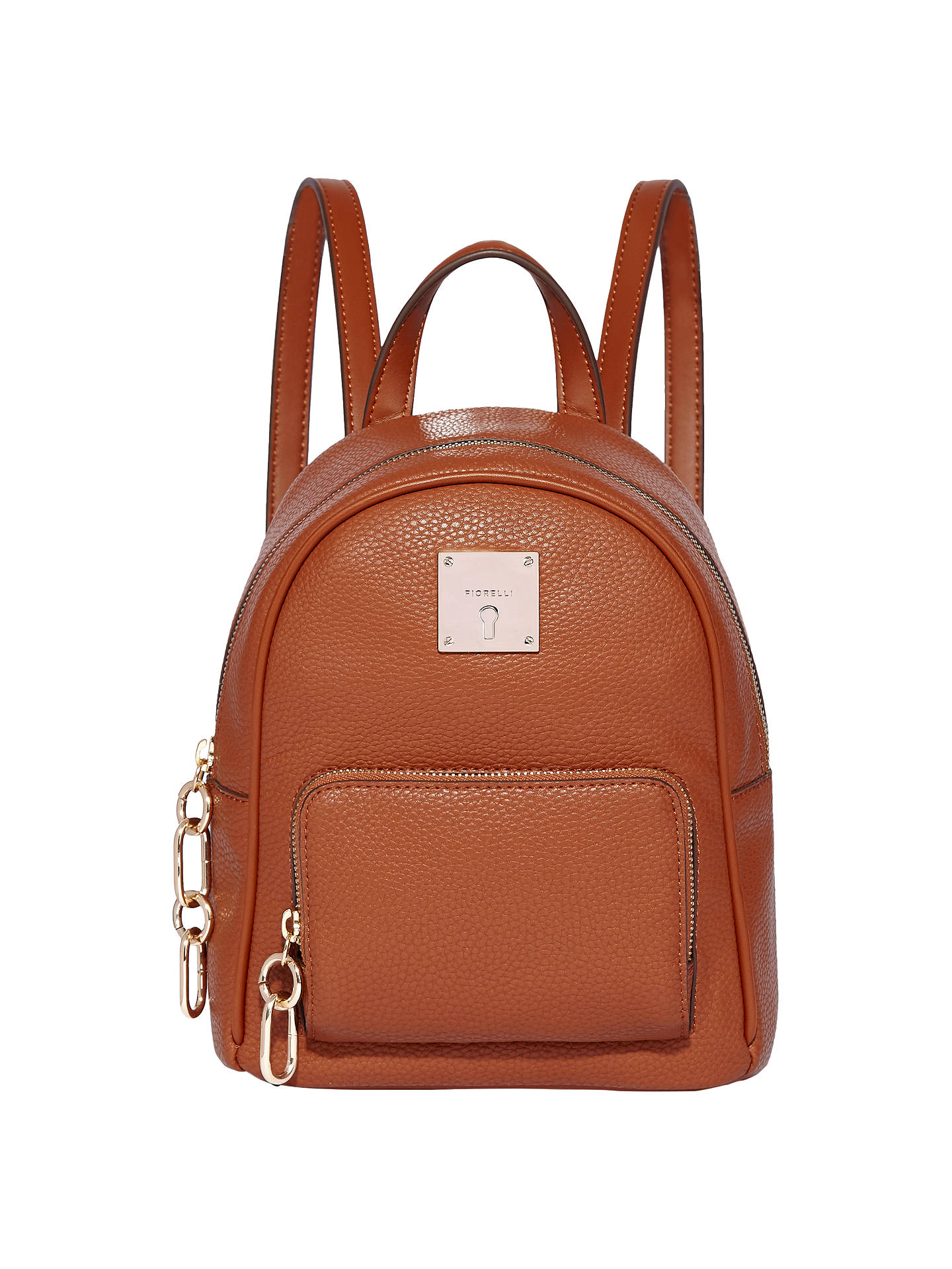 Fiorelli Bono Mini Backpack at John Lewis   Partners