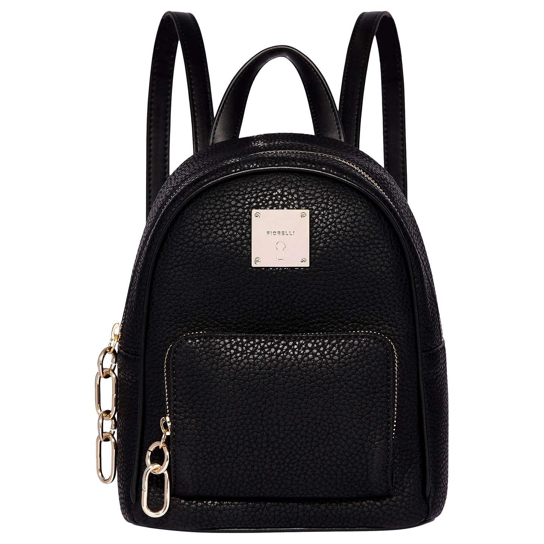 Fiorelli Bono Mini Backpack, Black by Fiorelli