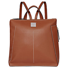 Buy Fiorelli Finley Casual Backpack Online at johnlewis.com
