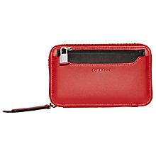 Buy Fiorelli Eva Zip Around Purse Online at johnlewis.com
