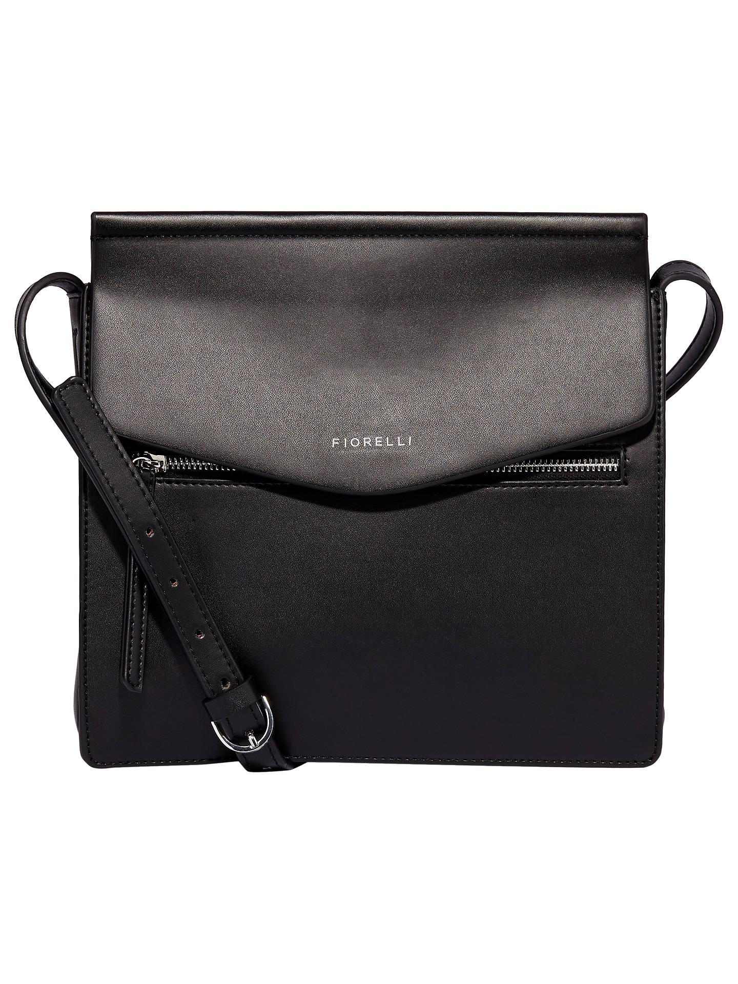 Fiorelli Mia Large Cross Body Bag at John Lewis   Partners 83026780691bb