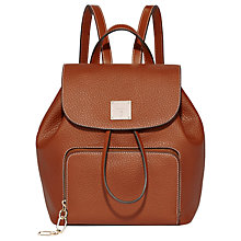 Buy Fiorelli Paris Backpack Online at johnlewis.com
