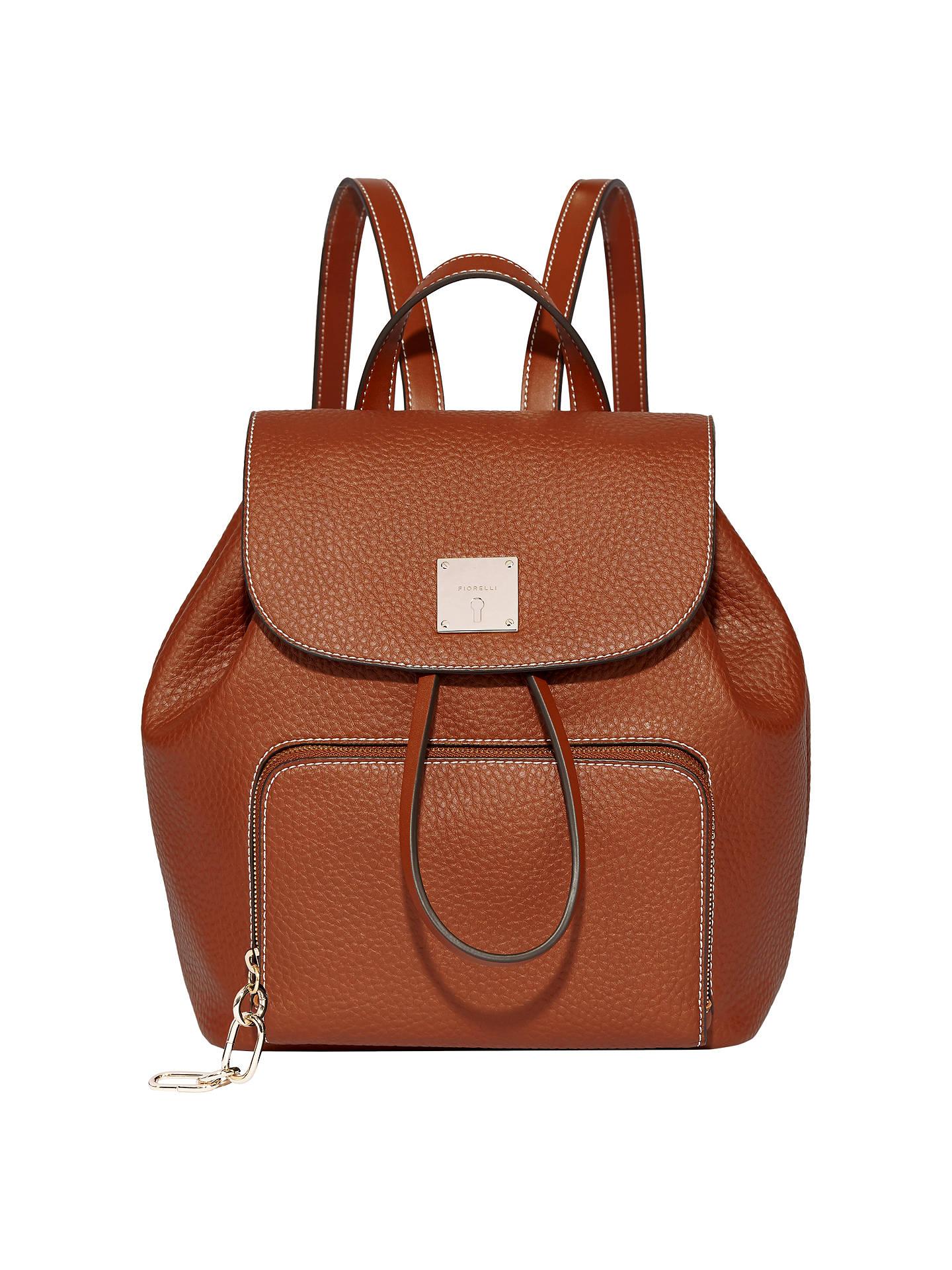 Buy Fiorelli Paris Backpack