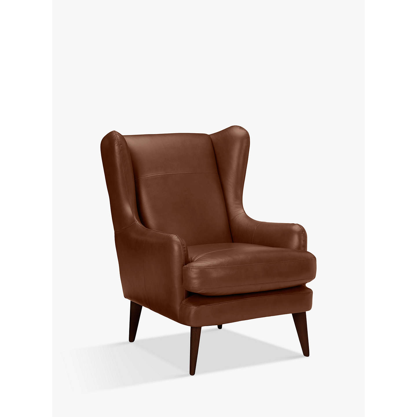 leather buy chair cropwell armchair vintage brown arm kontenta