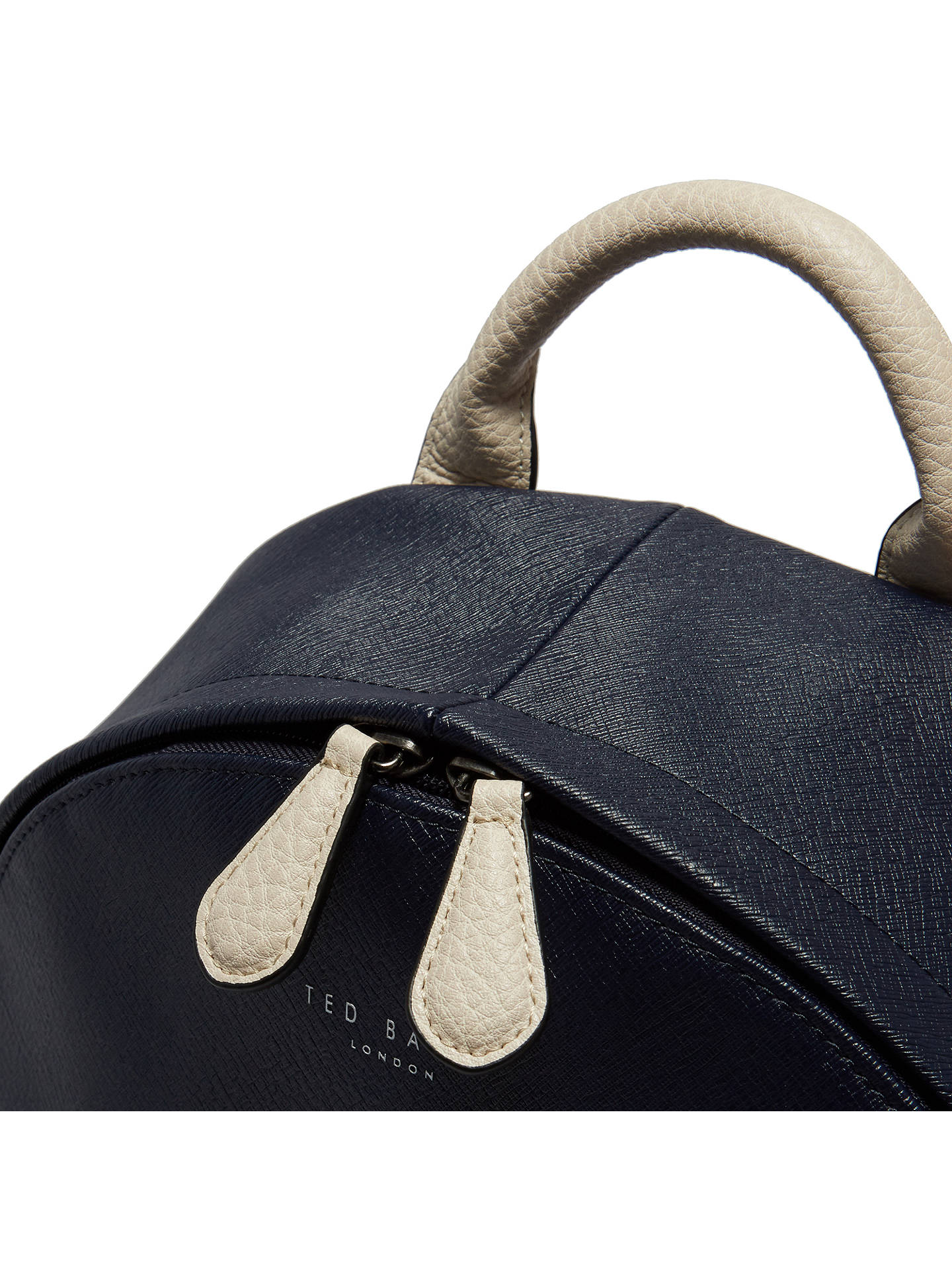 5b074eceb4ae ... Buy Ted Baker Clarky Embossed Backpack