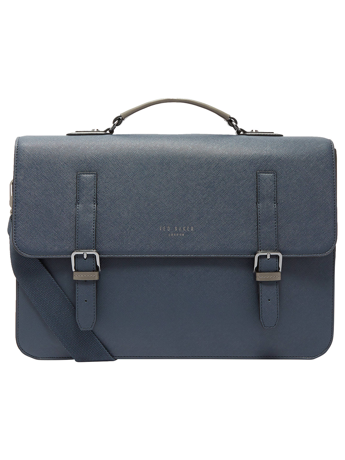 f3e4bb08e715d Buy Ted Baker Country Crossgrain Satchel