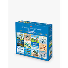 Buy Gibsons A Tribute to Our Finest Jigsaw Puzzle, 1000 pieces Online at johnlewis.com