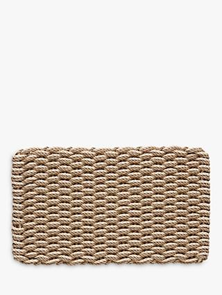 Natural Turtle Mat Doormats John Lewis Amp Partners