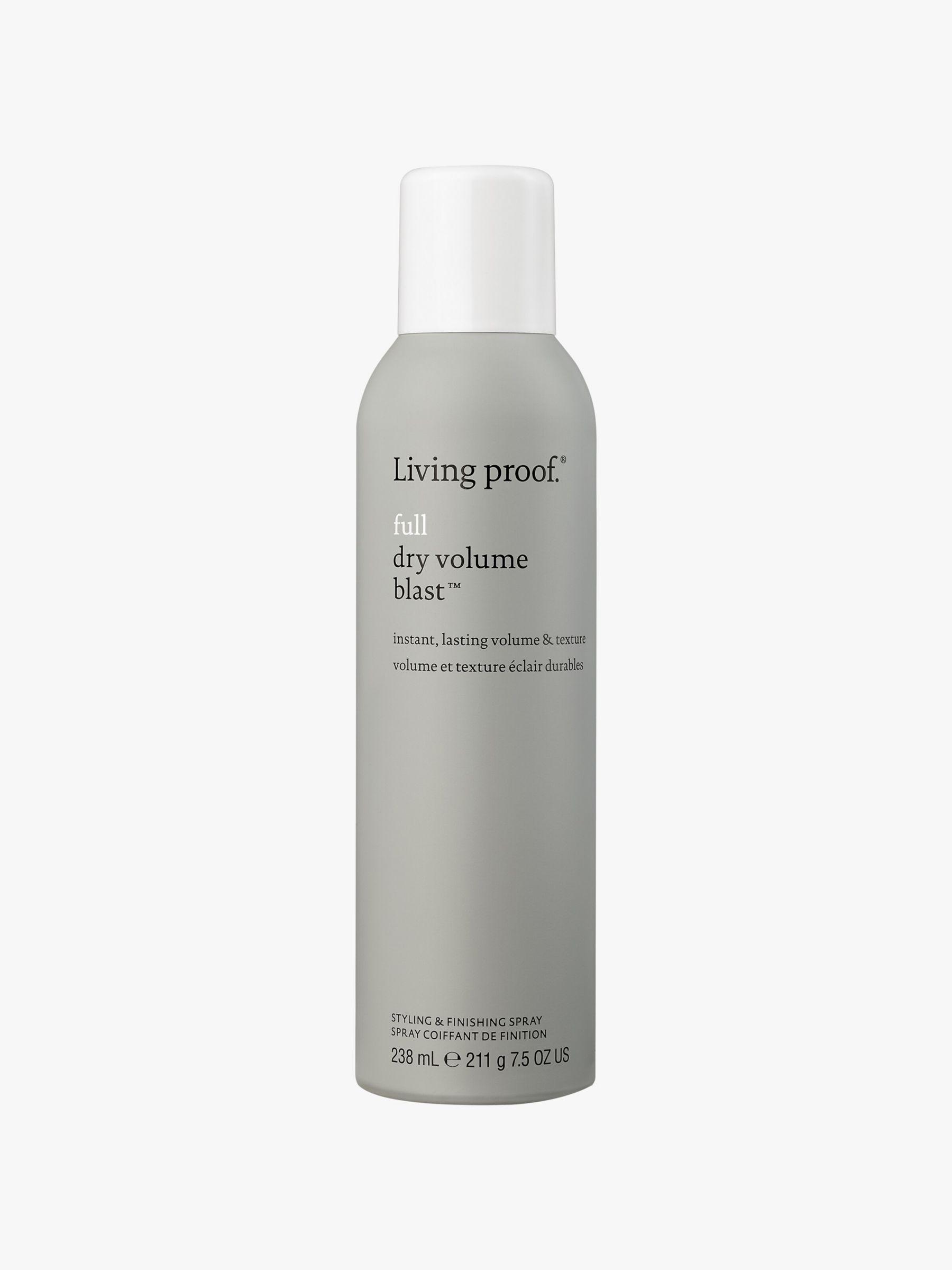 Living Proof Living Proof Full Dry Volume Blast Spray, 238ml