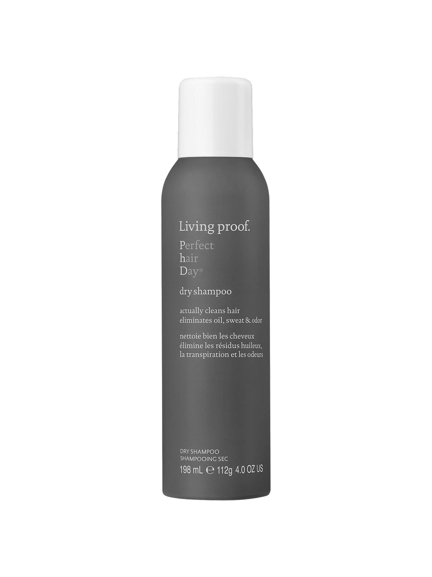 Buy Living Proof Perfect Hair Day Dry Shampoo, 198ml Online at johnlewis.com