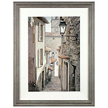 Buy Adelene Fletcher - Rustic Charm Framed Print, 67 x 52cm Online at johnlewis.com