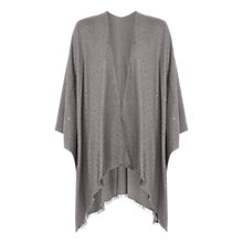 Buy Coast Carmen Sparkle Cape Online at johnlewis.com