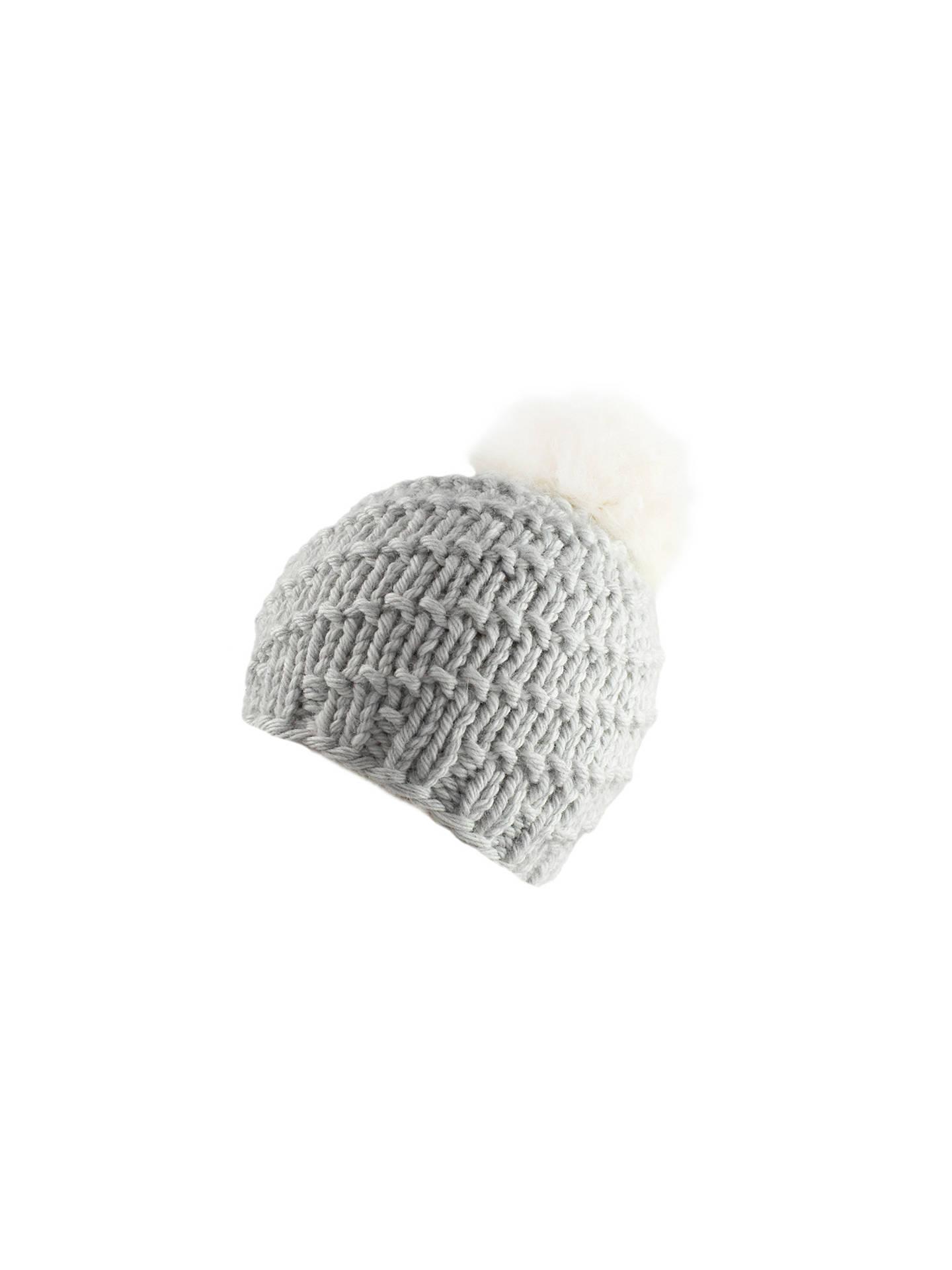 ceb35a954 TOFT Loch Hat Knitting Kit