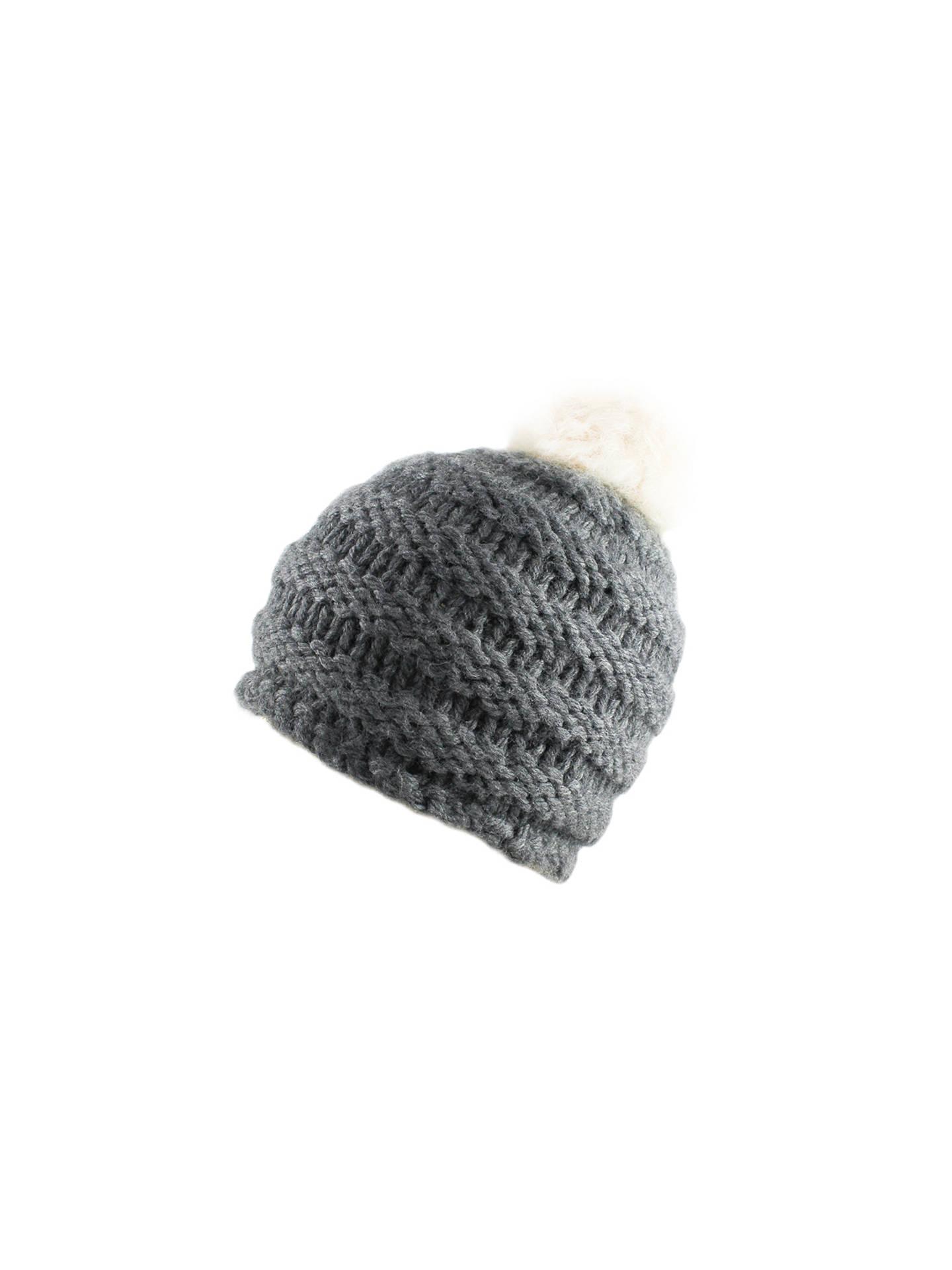 c9381e524 Toft Strata Hat Knitting Kit at John Lewis & Partners