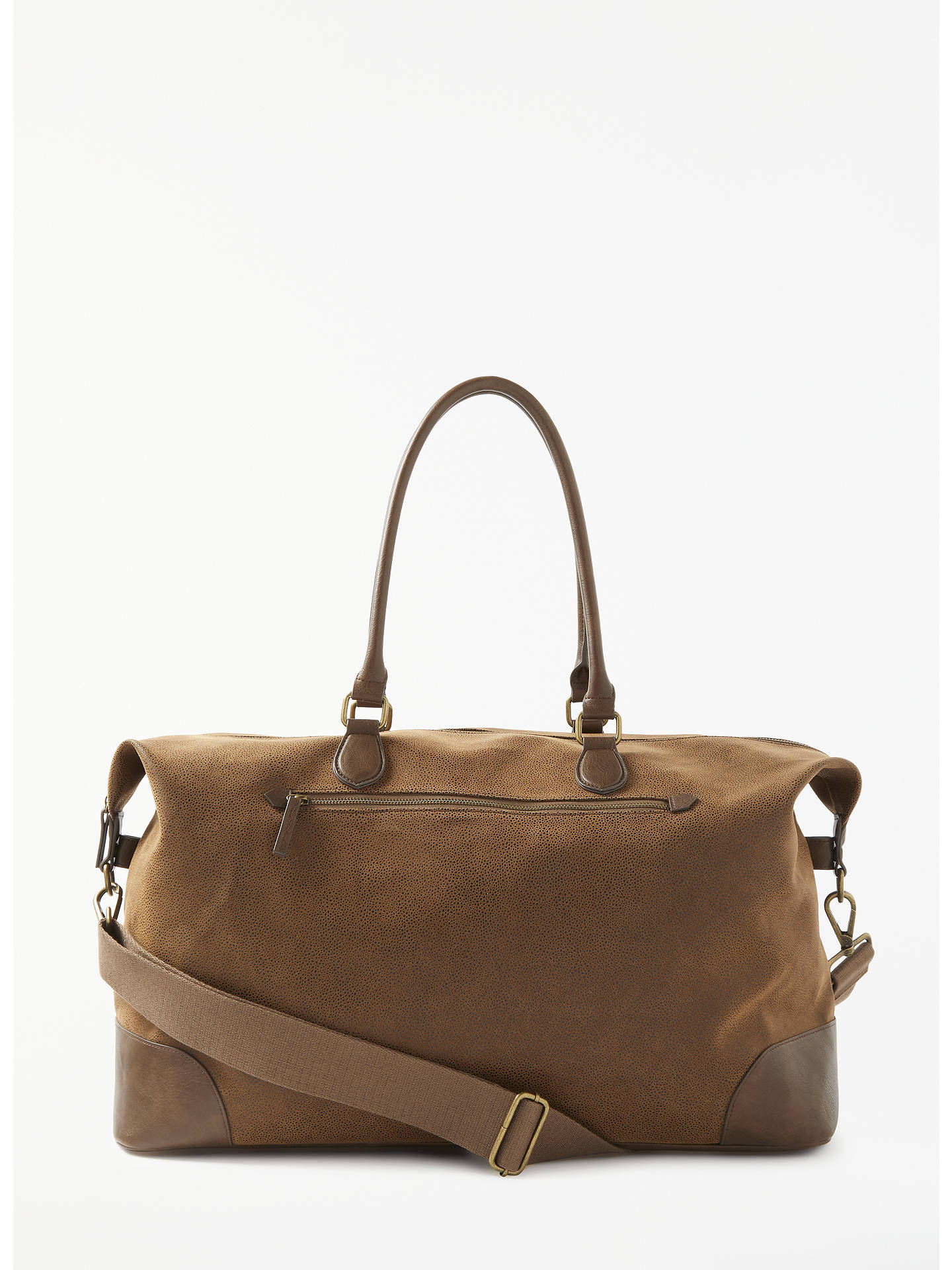 Kin Cambridge 2.0 Holdall, Brown by Kin