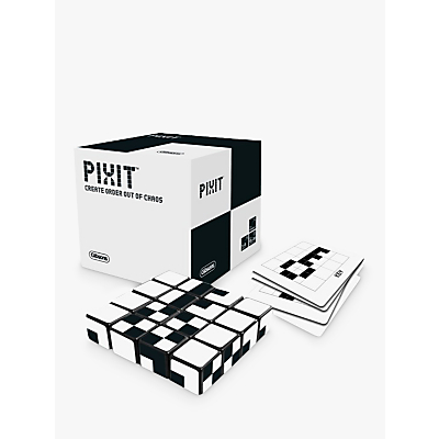 Image of Gibsons Pixit Family Game