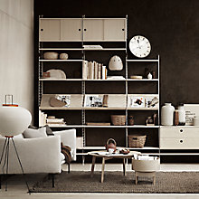 Buy string Living and Dining Furniture   Online at johnlewis.com