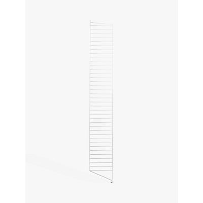 string Floor Panel Side Rack, H115cm